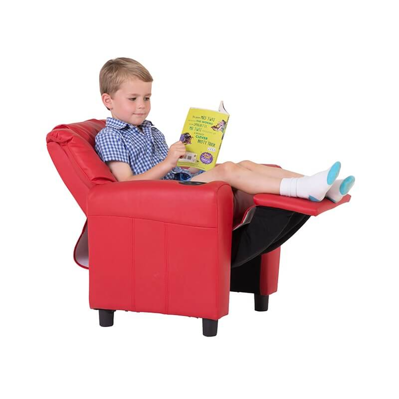 Marvelous Kids Recliner Chair Pabps2019 Chair Design Images Pabps2019Com