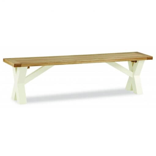 Suffolk Dining Bench