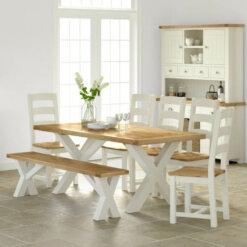 Suffolk Dining Room Set