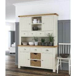 Suffolk Kitchen Dresser