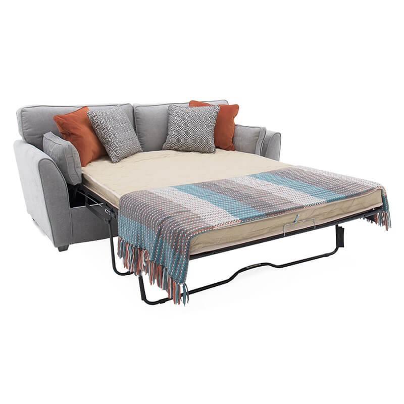 Cantrell 2 Seater Sofa Bed