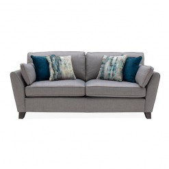 Cantrell 3 Seater Grey