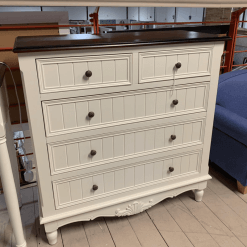 Chateau Tall Chest of Drawers