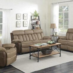 Janus TT Sand Sofa Suite