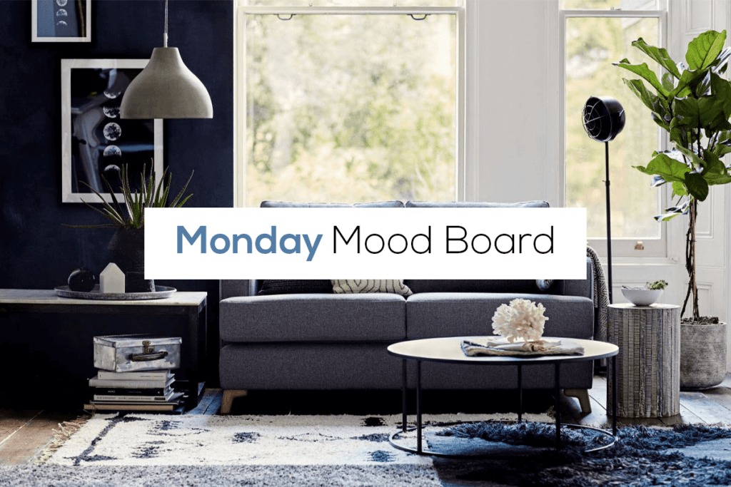 Monday Moodboard