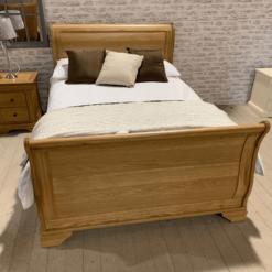 Sussex Bed Frame