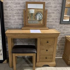 Sussex Dressing Table