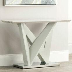 Aria Console Table