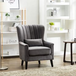Meabh 1 Seater Sofa - Grey