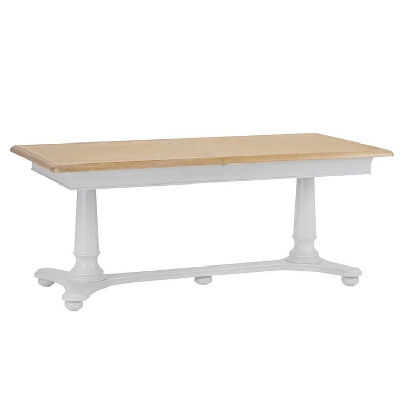 Montana 2.1M Dining Table