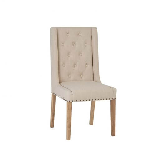 Montana Cream Dining Chair