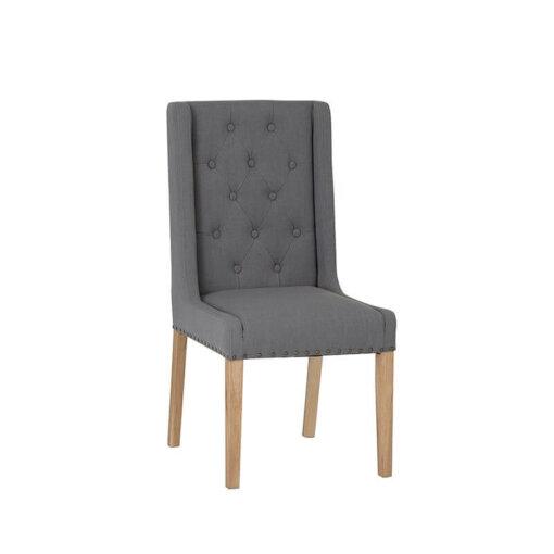 Montana Dining Chair Grey