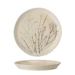 Bea Stoneware Plate