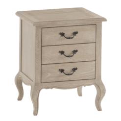 Francisco Large Bedside Cabinet