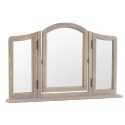 Francisco Dressing Mirror