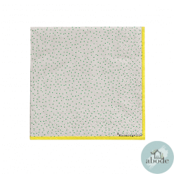 Carla Paper Napkin Green
