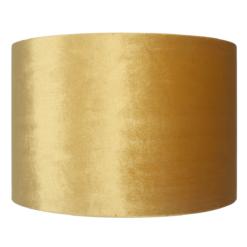Antique Silver Square Column Table Lamp