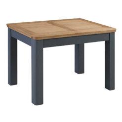 Treviso Midnight Blue 4' Dining Table
