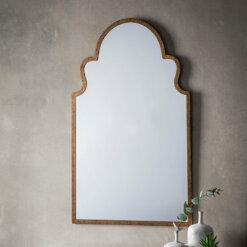 Algiers Wall Mirror