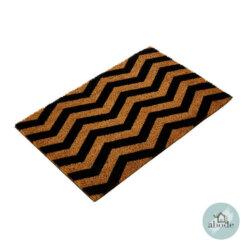 Chevron Doormat