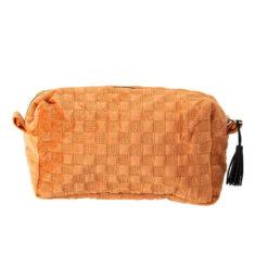Cosmetic Bag Orange