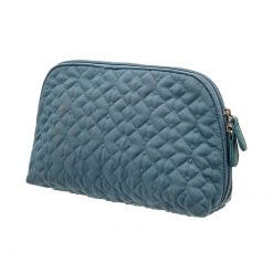 Cosmetic Bag Small Blue