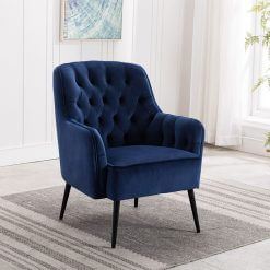 Miley Blue Chair