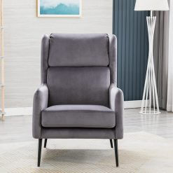 Noah Pirate Grey Chair