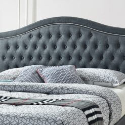 Taylor Fabric Bed