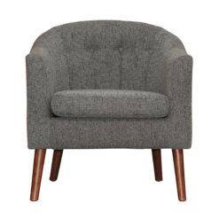 Tessa Rome Grey Chair