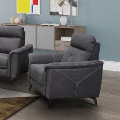 Archie 1 Seater Sofa