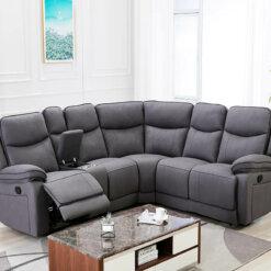 Brody Recliner Corner Sofa