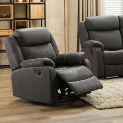 Bruno 1 Seater Sofa