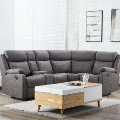 Erica Corner Sofa
