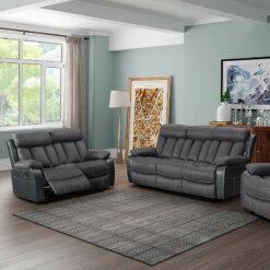 Janus Fabric Sofa Suite