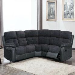 Kinsale Recliner Corner Sofa