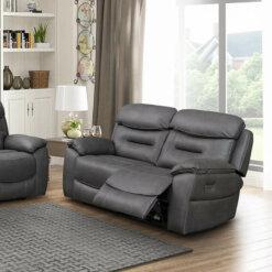 Leroy 2 Seater Sofa
