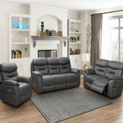 Leroy Sofa Suite