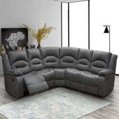 Novella Corner Sofa