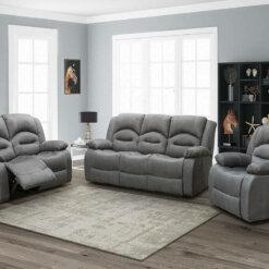 Novella Fabric Sofa Suite