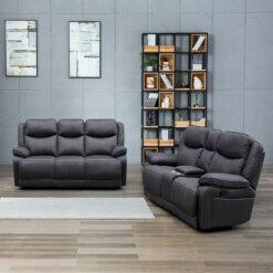 Pembrook Recliner Sofa Suite