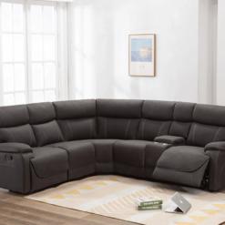 Violet Recliner Corner Sofa