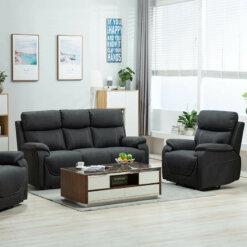 Violet Recliner Sofa Suite