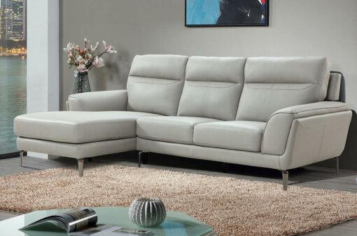 Vitalia Corner Sofa