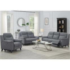 Yara Fabric Sofa Suite
