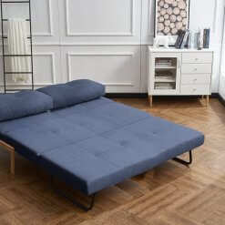 Harley Double Sofa Bed