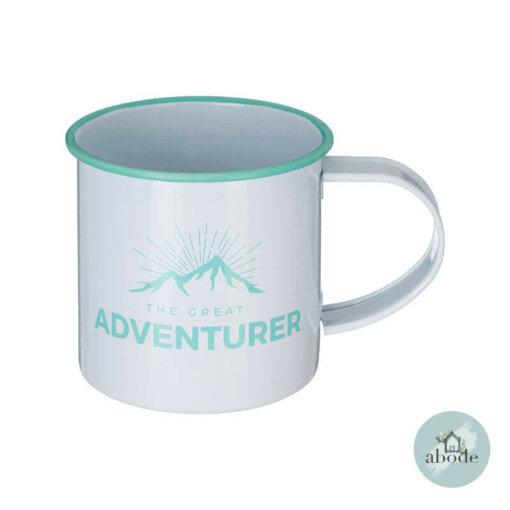 Adventurer Mug