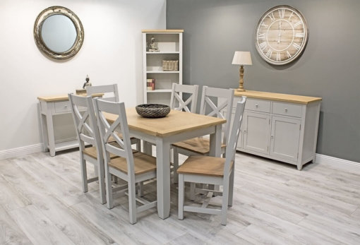 Ferndale Dining Collection