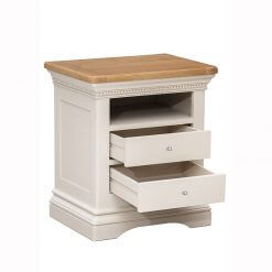 Winchester Bedside Table
