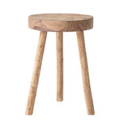 Banu Wooden Stool